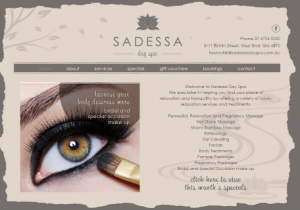 Sadessa Day Spa (Mobile)